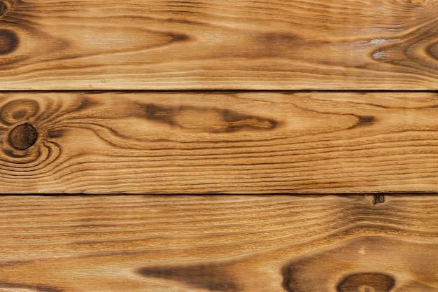 Fundo de pranchas de madeira rústica