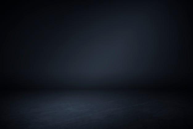 Fundo de produto azul escuro