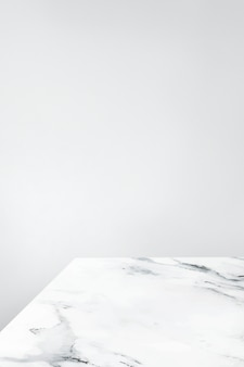 Fundo de produto de mármore