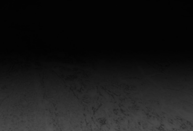 Fundo de produto de parede de cimento cinza escuro