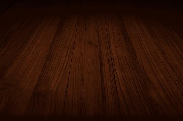 Fundo de produto de superfície de madeira
