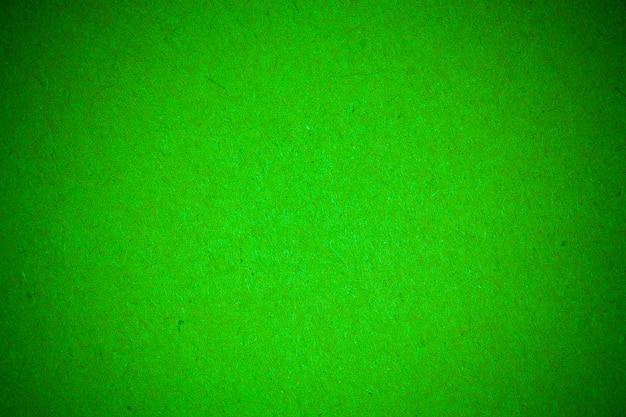 Fundo de reciclagem de papel verde.