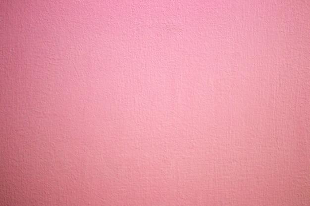 Fundo de rosa de textura de parede de concreto