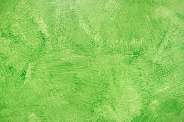 Fundo de stonewall pintado verde