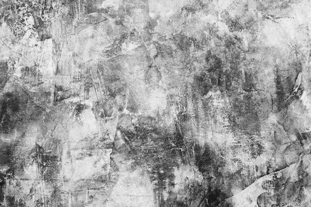 Fundo de superfície de cimento em tom escuro.
