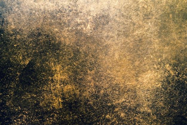 Fundo de superfície de pintura abstrata líquida