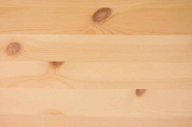Fundo de tábua de madeira ou textura natural