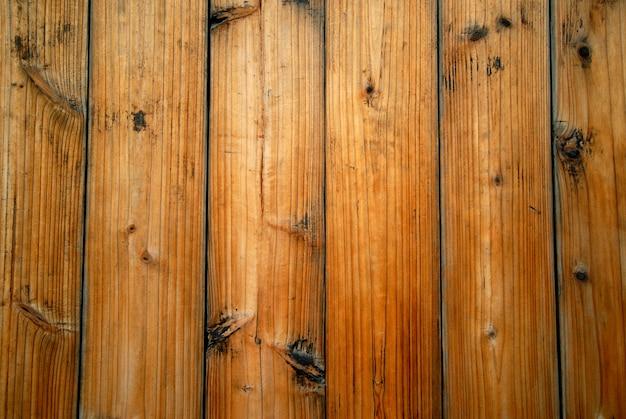 Fundo de tábua de madeira.