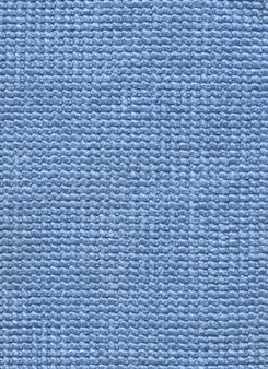 Fundo de tecido azul com textura de foto