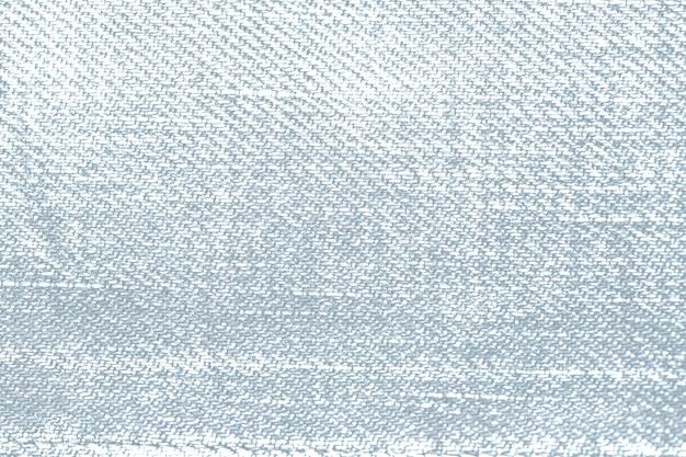 Fundo de tecido de jeans