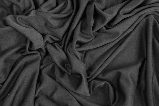 Fundo de tecido de malha colorido