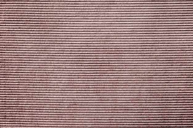 Fundo de tecido de veludo