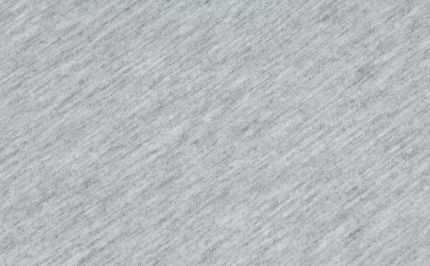 Fundo de tecido e cor cinza têxtil