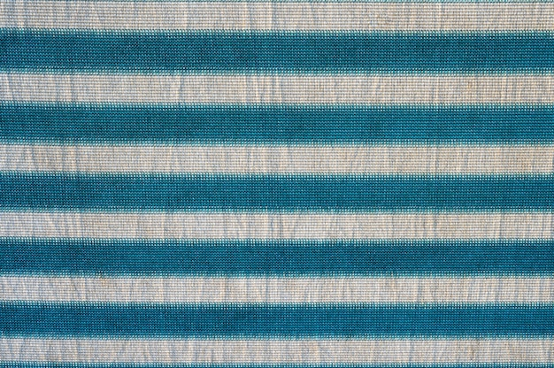 Fundo de tecido listrado de cor de bétula cinza