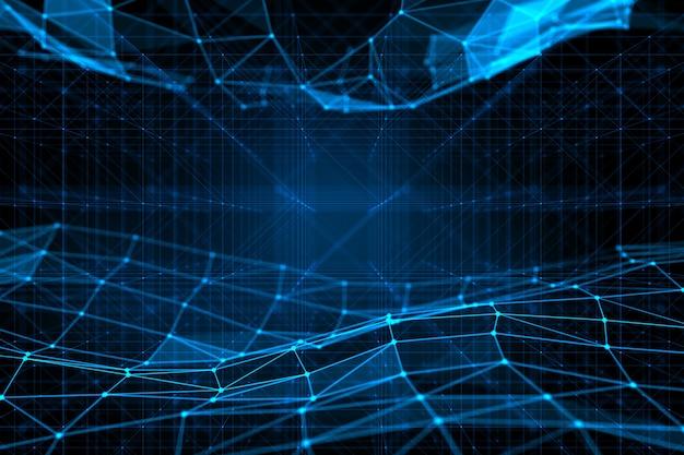 Fundo de tecnologia digital