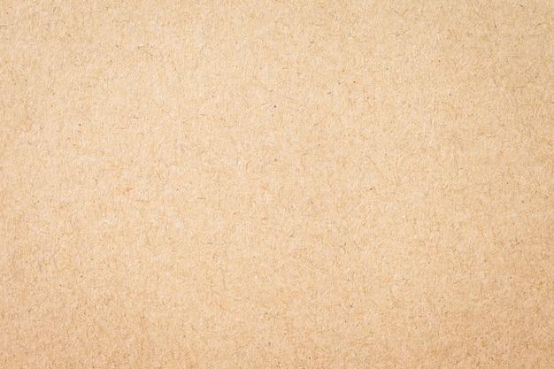 Fundo de textura abstrata de caixa de papel marrom