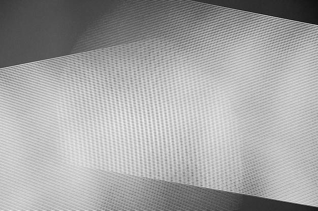 Fundo de textura abstrata fotocópia, exposição dupla de cor, falha