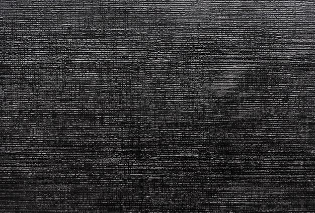 Fundo de textura abstrata linha de metal escuro