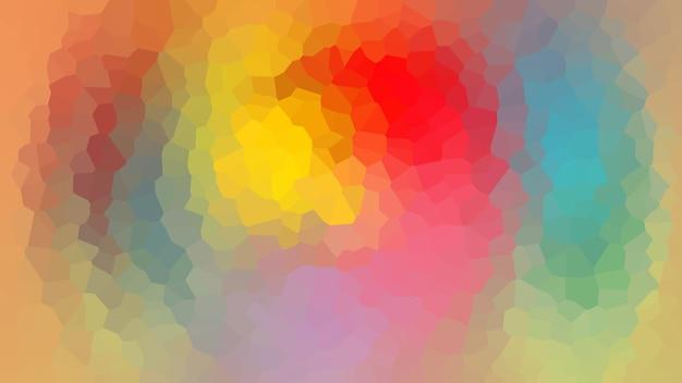 Fundo de textura abstrata, pano de fundo padrão de papel de parede gradiente