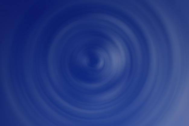 Fundo de textura abstrato blue spin, padrão de fundo de papel de parede gradiente