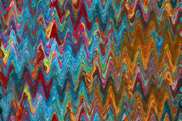 Fundo de textura abstrato colorido, pano de fundo padrão de papel de parede gradiente