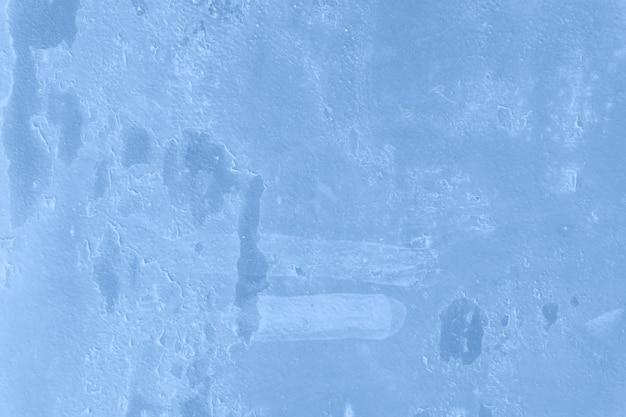 Fundo de textura abstrato de cor azul clássico