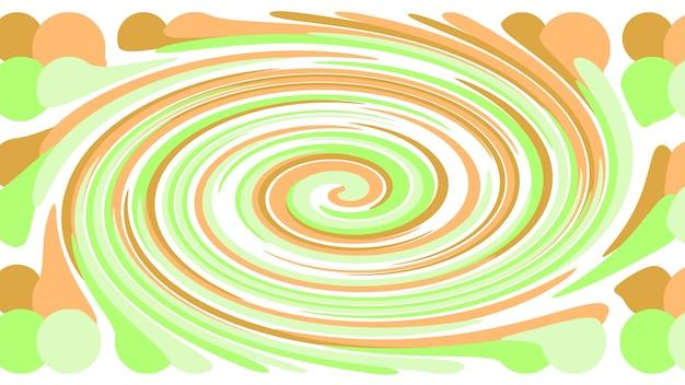 Fundo de textura abstrato marrom verde, padrão de fundo de papel de parede gradiente