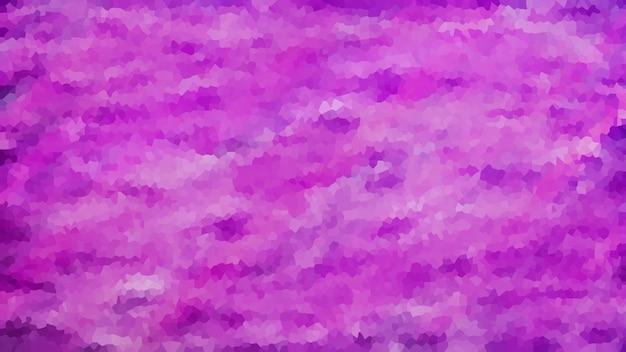 Fundo de textura abstrato roxo, pano de fundo padrão de papel de parede gradiente