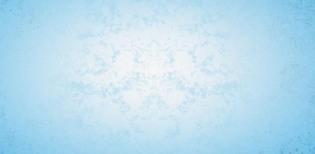 Fundo de textura aquarela azul celeste pintado à mão foto grátis