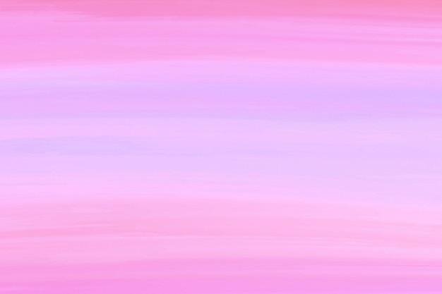 Fundo de textura aquarela roxo e rosa