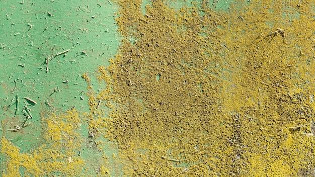 Fundo de textura áspera ao ar livre com musgo