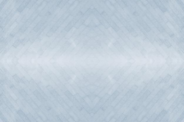 Fundo de textura cinza com padrão de linha e grade de parede de concreto de pavimento e piso com luz