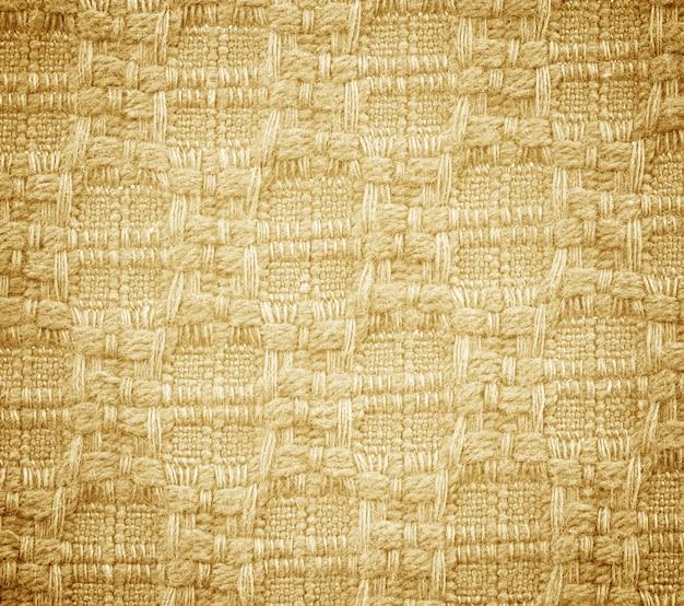 Fundo de textura de algodão