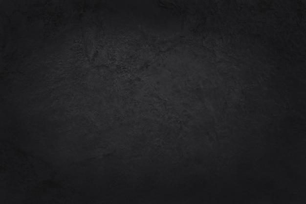 Fundo de textura de ardósia preta