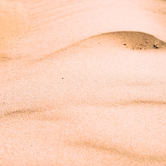 Fundo de textura de areia