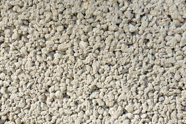 Fundo de textura de arenito