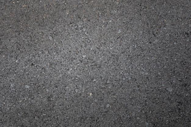 Fundo de textura de asfalto de estrada