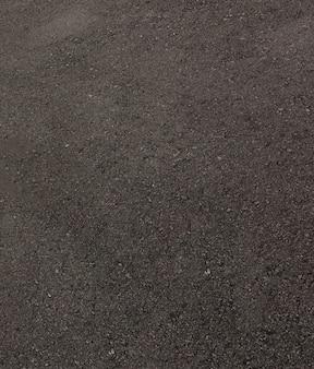 Fundo de textura de asfalto.