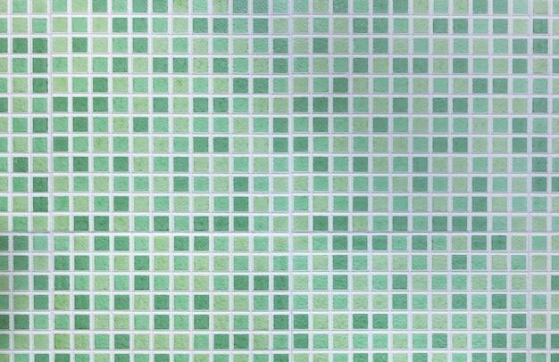 Fundo de textura de azulejo de azulejos de banheiro ou piscina na parede