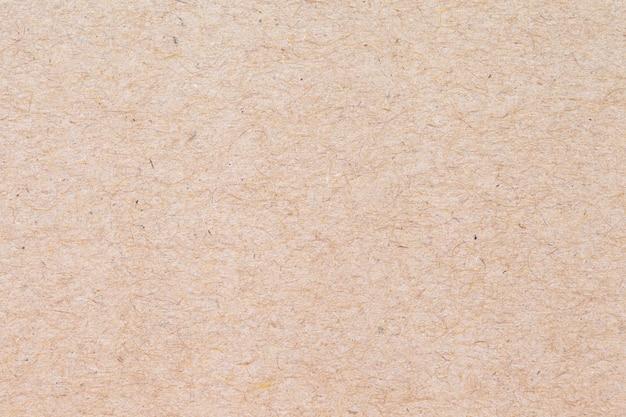Fundo de textura de caixa de papel marrom superfície