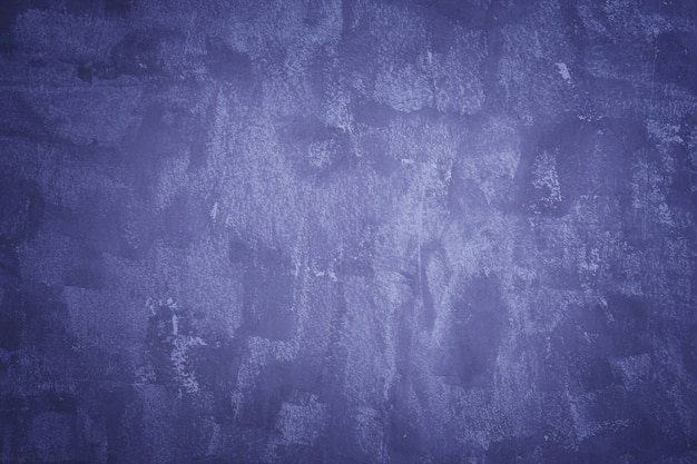 Fundo de textura de cimento azul de concreto