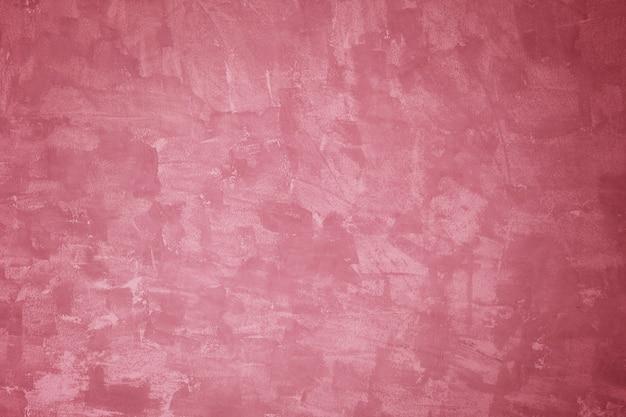 Fundo de textura de cimento concreto vermelho