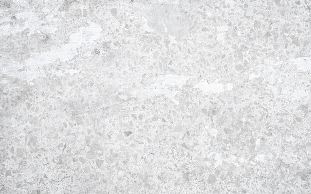 Fundo de textura de concreto branco com um espaço para texto ou desenho