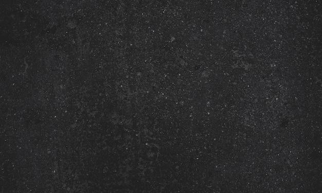 Fundo de textura de concreto escuro com um espaço para texto ou desenho