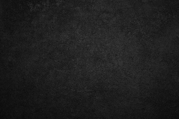 Fundo de textura de concreto escuro elegante
