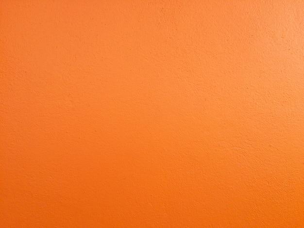 Fundo de textura de concreto laranja.