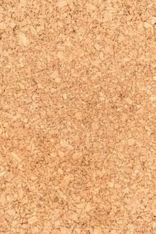 Fundo de textura de cortiça