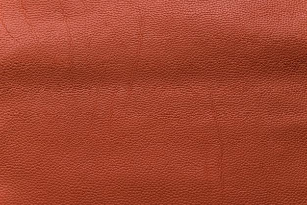 Fundo de textura de couro genuíno