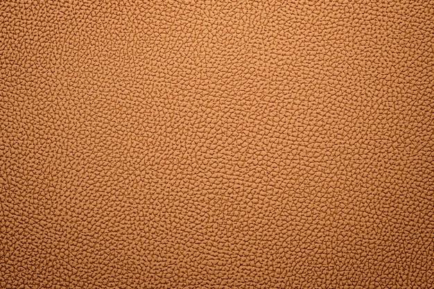 Fundo de textura de couro marrom velho