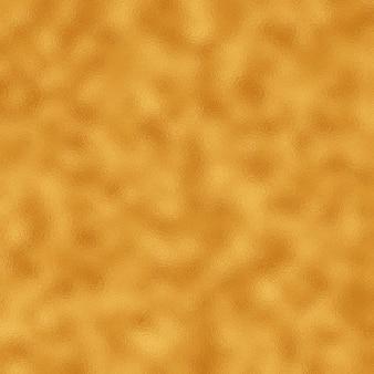 Fundo de textura de folha dourada detalhada